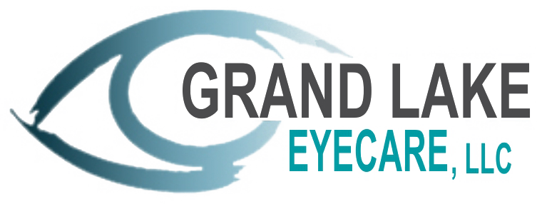 Grand Lake Eyecare Logo